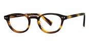 Seraphin Joppa Eyeglasses Eyeglasses - 8567 Burnt Banana