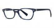 Seraphin Kelly Eyeglasses Eyeglasses - 8801 Blue Fusion