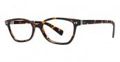 Seraphin Kelly Eyeglasses Eyeglasses - 8528 Dark Tortoise