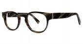 Seraphin Kent Eyeglasses Eyeglasses - 8728 Olive Horn