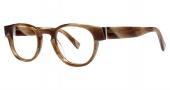 Seraphin Kent Eyeglasses Eyeglasses - 8729 Tan Horn