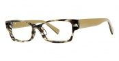 Seraphin Kentucky Eyeglasses Eyeglasses - 8659 Olive Marble / Green