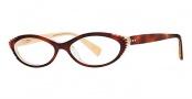 Seraphin Lasalle Eyeglasses Eyeglasses - 8600 Tortoise / Light Pink Rose