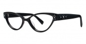 Seraphin Lindsay Eyeglasses Eyeglasses - 8531 Black