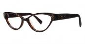 Seraphin Lindsay Eyeglasses Eyeglasses - 8528 Dark Tortoise