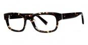 Seraphin Oak Eyeglasses Eyeglasses - 8677 Tokyo Tortoise