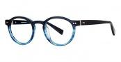 Seraphin Quincy Eyeglasses Eyeglasses - 8665 Blue Fade / Blue