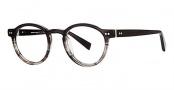 Seraphin Quincy Eyeglasses Eyeglasses - 8666 Grey Fade / Grey