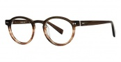Seraphin Quincy Eyeglasses Eyeglasses - 8667 Olive Fade / Olive
