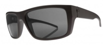 Electric Sixer Sunglasses Sunglasses - Matte Black / Grey