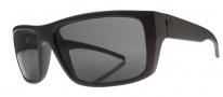Electric Sixer Sunglasses Sunglasses - Matte Black / Grey