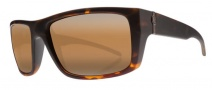 Electric Sixer Sunglasses Sunglasses - Tortoise / Bronze Gradient