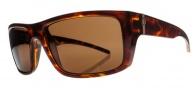 Electric Sixer Sunglasses Sunglasses - Tortoise Shell / Bronze