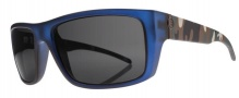 Electric Sixer Sunglasses Sunglasses - Blue / Grey