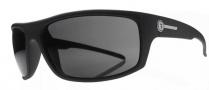 Electric Tech One Sunglasses Sunglasses - Matte Black / Grey