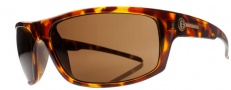 Electric Tech One Sunglasses Sunglasses - Tortoise Shell / Bronze