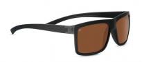 Serengeti Brera Sunglasses Sunglasses - 7930 Sanded Black / Polarized Drivers
