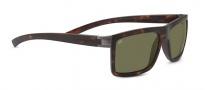 Serengeti Brera Sunglasses Sunglasses - 7929 Satin Tortoise / Polarized 555nm