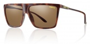 Smith Optics Cornice Sunglasses Sunglasses - Matte Tortoise / Polarized Brown