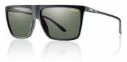Smith Optics Cornice Sunglasses Sunglasses - Matte Black / Polarized Gray Green