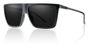 Smith Optics Cornice Sunglasses Sunglasses - Impossibly Black / Blackout