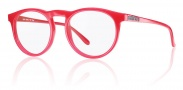 Smith Optics Maddox Eyeglasses Eyeglasses - Red