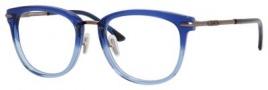 Smith Optics Quinlan Eyeglasses Eyeglasses - 0IOV Blue Crystal