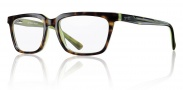 Smith Optics Debate Eyeglasses Eyeglasses - Apple Tortoise