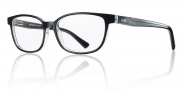 Smith Optics Goodwin Eyeglasses Eyeglasses - Black Crystal