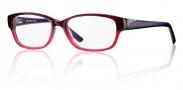 Smith Optics Mystic Eyeglasses Eyeglasses - Violet Red
