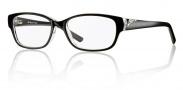 Smith Optics Mystic Eyeglasses Eyeglasses - Black Crystal