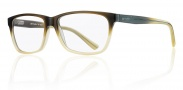 Smith Optics Decoder Eyeglasses Eyeglasses - Sepia Brown