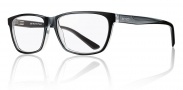 Smith Optics Decoder Eyeglasses Eyeglasses - Black Crystal