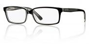 Smith Optics Playlist Eyeglasses Eyeglasses - Black Crystal