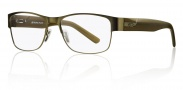 Smith Optics Kingdom Eyeglasses Eyeglasses - Matte Olive