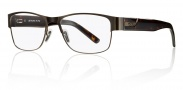 Smith Optics Kingdom Eyeglasses Eyeglasses - Gunmetal Havana