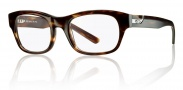 Smith Optics Woodrow Eyeglasses Eyeglasses - Dark Havana
