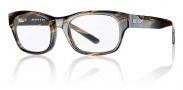 Smith Optics Woodrow Eyeglasses Eyeglasses - Grey Horn