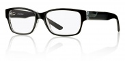 Smith Optics Spotlight Eyeglasses Eyeglasses - Black Crystal