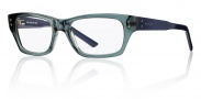 Smith Optics Bradford Eyeglasses Eyeglasses - Steel Blue