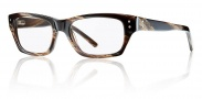 Smith Optics Bradford Eyeglasses Eyeglasses - Brown Horn