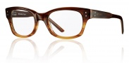 Smith Optics Mercer Eyeglasses Eyeglasses - Havana Fade