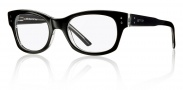 Smith Optics Mercer Eyeglasses Eyeglasses - Black Crystal