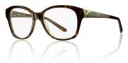 Smith Optics Melody Eyeglasses Eyeglasses - Apple Tortoise
