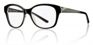 Smith Optics Melody Eyeglasses Eyeglasses - Black Crystal