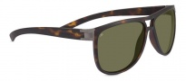 Serengeti Verdi Sunglasses Sunglasses - 7936 Satin Tortoise / Polarized 555nm