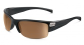 Bolle Folds of Honor Sunglasses Sunglasses - 11584FOH Shiny Black / Photo V3 Golf