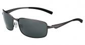 Bolle Key West Sunglasses Sunglasses - 11793 Shiny Gunmetal / TNS