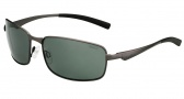 Bolle Key West Sunglasses Sunglasses - 11794 Satin Gunmetal / Polarized