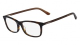 Lacoste L2711 Eyeglasses Eyeglasses - 216 Havana